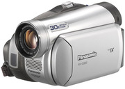 Цифровая видеокамера Panasonic NV-GS60. MiniDV.