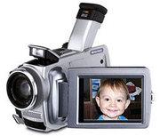 Продам камеру minidv Sony Dcr-Trv75E