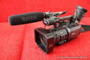 Видеокамера Panasonic AG-DVX 100 BE