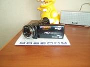 Продам видеокамеру  SONY HDR-CX550E