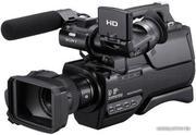 Срочно продаётся видеокамера Sony HXR-MC1500P