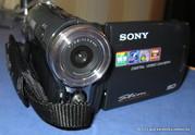 Отличную камеру Sony HDR-CX100