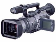 Продам видеокамеру SONY DCR-2100