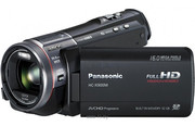 Продаю видеокамеру Panasonic HC-X900M (32 gb) бу минск