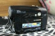 Продам видеокамеру Samsung