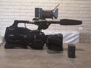 Продам Sony HXR-MC1500P